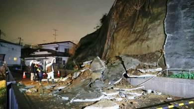 Photo of Sismo en Japón de 7.2 grados causa alerta de tsunami