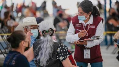 Photo of Huimilpan, Colón y Tolimán van por segundas dosis de vacuna