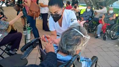 Photo of Amplían días para vacunación anti Covid-19 en Corregidora