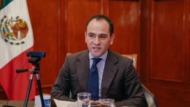 Photo of Vacunación para profesores iniciará el 19 de abril: Arturo Herrera