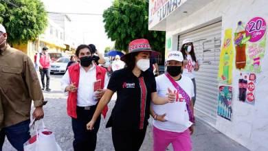 Photo of Ofrece Abigail Arredondo crear cuerpo policial para las mujeres