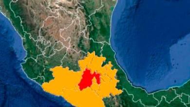 Photo of Querétaro en alerta por robo de fuente radioactiva