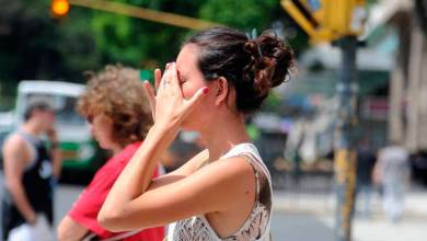 Photo of Hay que prevenir el golpe de calor: SESEQ