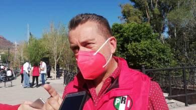 Photo of Hugo Cabrera quiere la dirigencia del PRI en Querétaro