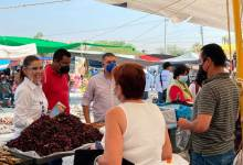 Photo of Marcia Solórzano pugnará por recuperar economía de negocios