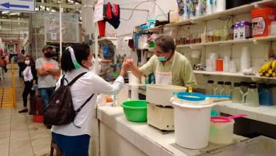 Photo of Mary Ibarra ofrece apoyará al comercio, incluso antes de las elecciones