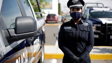 Photo of La Policía de Querétaro, un referente nacional
