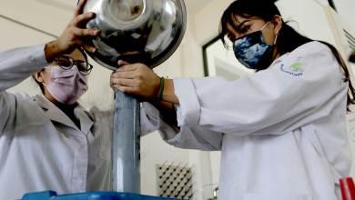Photo of UTC reproduce microorganismos eficientes para degradar residuos