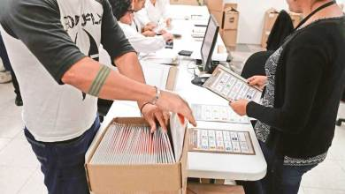 Photo of IEEQ ordena producir boletas para voto desde el extranjero