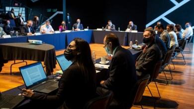 Photo of Sesiona consejo directivo de la CEA sobre pozo en Santiago Mexquititlán