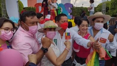 Photo of Comunidad LGBT+ une a partidos en San Juan