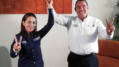 Photo of Josefina Vázquez Mota respalda a Roberto Cabrera y pide a mujeres que lo apoyen