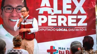 Photo of Sectores socialmente vulnerables los más afectados por la pandemia: Alex Pérez