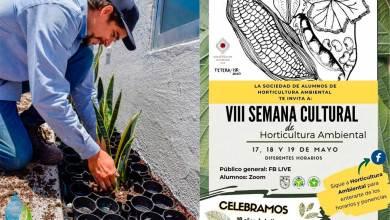 Photo of Cumple 10 años la Licenciatura en Horticultura Ambiental de la UAQ