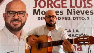 Photo of Jorge Luis Montes reconoce a las madres queretanas