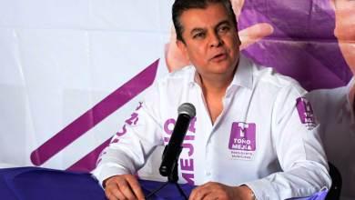 Photo of Toño Mejía proyecta 5 consejos de participación ciudadana
