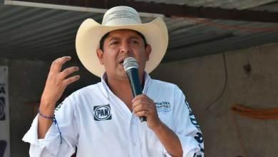 """Photo of Despecho y política; le sacan """"trapos sucios"""" a Martínez Peñaloza"""