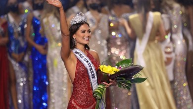 Photo of México gana el Miss Universo 2021