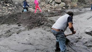 Photo of Lluvias causaron afectaciones en Pedro Escobedo