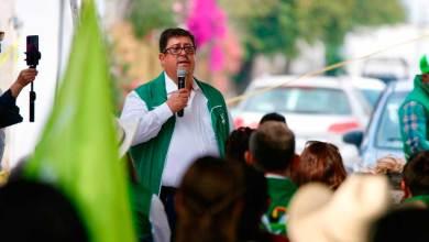 Photo of Javier García arrancó campaña por la presidencia de Polotitlán
