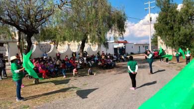 Photo of Seguridad y Obra Pública para todas las comunidades: Irvin Matamoros