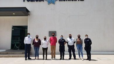 Photo of Secretaría de Salud imparte Capacitación en Alcohol, Tabaco y otras Drogas