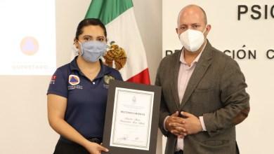 Photo of Congreso participó en taller de primeros auxilios psicológicos