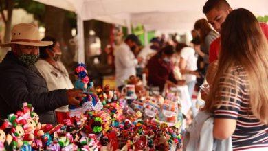 Photo of Participan 251 expositores en Feria Artesanal del Jardín Guerrero
