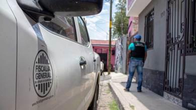 Photo of Fiscalía confirma detención de un sujeto por homicidio en Amealco