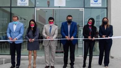 Photo of Inaugura Memo Vega oficinas de SRE en San Juan del Río
