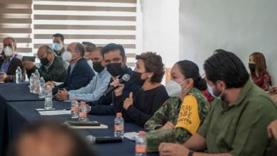 Photo of Propician sinergia Integrantes de la Brigada Correcaminos y Cámaras Empresariales