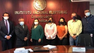 Photo of En Querétaro instalarán 1,056 mesas receptoras para consulta popular