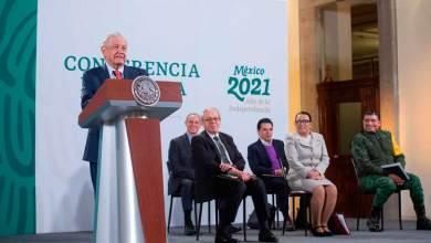 Photo of Aumenta vacunación en México afirma AMLO