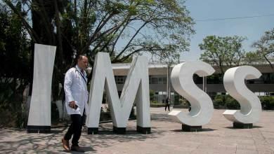 Photo of IMSS acepta incapacidad con resultados de laboratorios externos