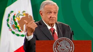 Photo of Presidente asegura que ya no hay espionaje en México