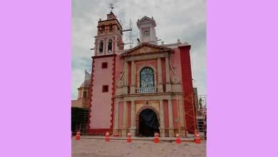 Photo of Rehabilitación de parroquia en Tequisquiapan concluirá 30 de septiembre