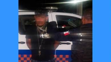 Photo of Policía de San Juan del Río detuvo a presunto narcomenudista