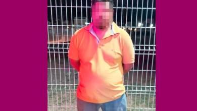 Photo of Traía orden de aprensión; fue detenido en La Rueda