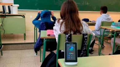 Photo of En regreso a clases, escuelas de Querétaro tendrán medidores de CO2
