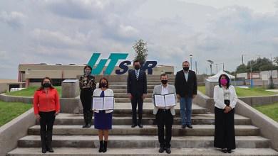 Photo of UTSJR y UTEQ signan alianza estratégica