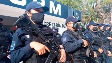 Photo of Pedro Escobedo solicita nuevos policías