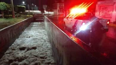 Photo of Lluvias no afectarán a Querétaro hasta noviembre: CONAGUA