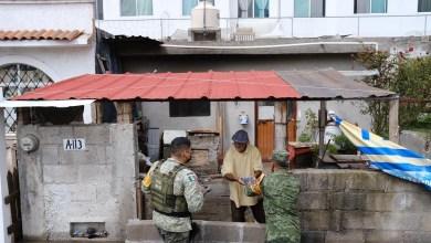 Photo of Póliza por pago de predial no aplica para afectados por inundación en San Juan del Río