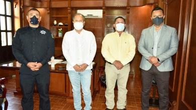 Photo of Jalpan tiene nuevo director de seguridad publica