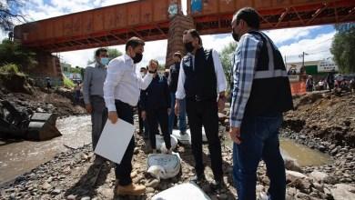 Photo of Supervisa Gobernador obras por 62 millones de pesos en San Juan del Río