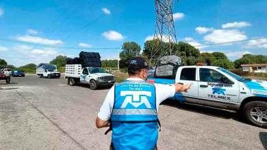 Photo of Fundación Carlos Slim entregó 13 toneladas de apoyo a San Juan del Río y Tequisquiapan