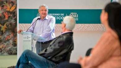 Photo of AMLO rendirá informe en asamblea el 1 de diciembre en el zócalo