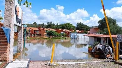 Photo of Unen esfuerzos FI y Protección Civil UAQ para evaluar daños por lluvias