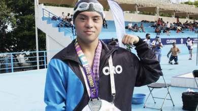 Photo of Querétaro logra medallas en Juegos Paranacionales 2021