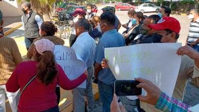 Photo of Vecinos de La Rueda piden ser reubicados